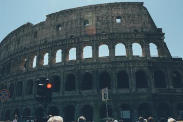 Rom Travel Citytrip