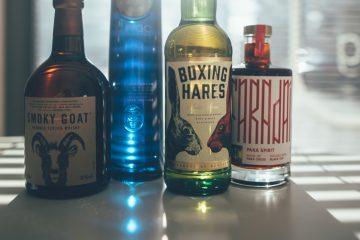 uberding drinks