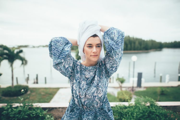 Bahamas head&shoulders