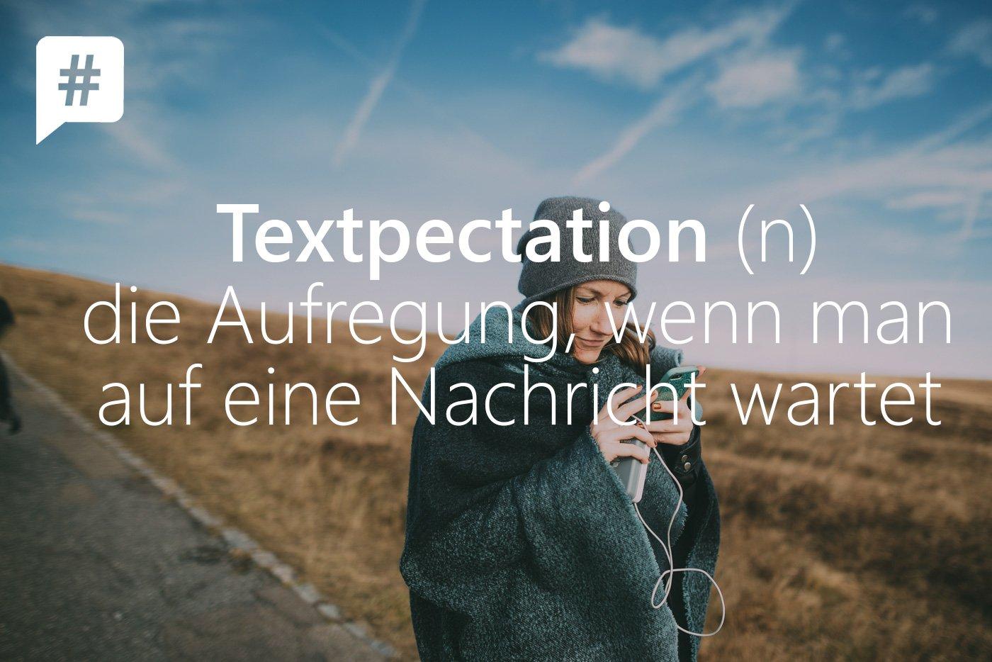 Textpectaion