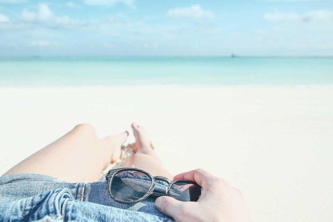Malediven mit Oakley