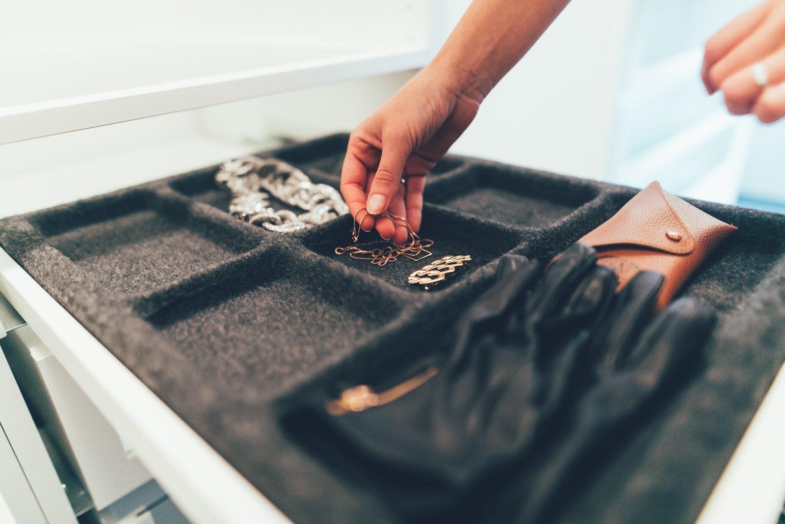 Der Blogger-Traum: Ein begehbarer Kleiderschrank - uberding - dein ...