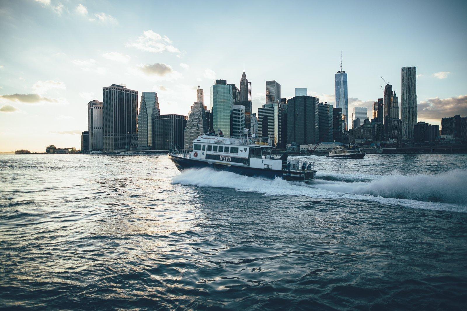 Flo\'s Diary: Update zu meinem Leben in New York