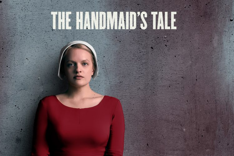The Handmaid´s Tall